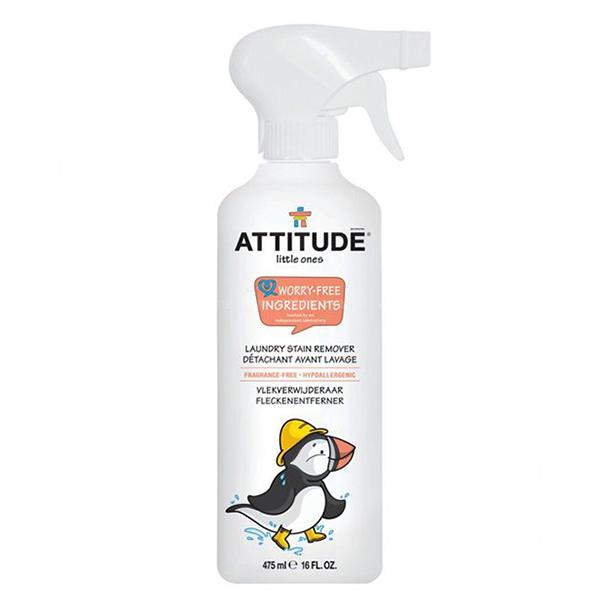 Пятновыводитель для детских вещей Attitude 475 мл.