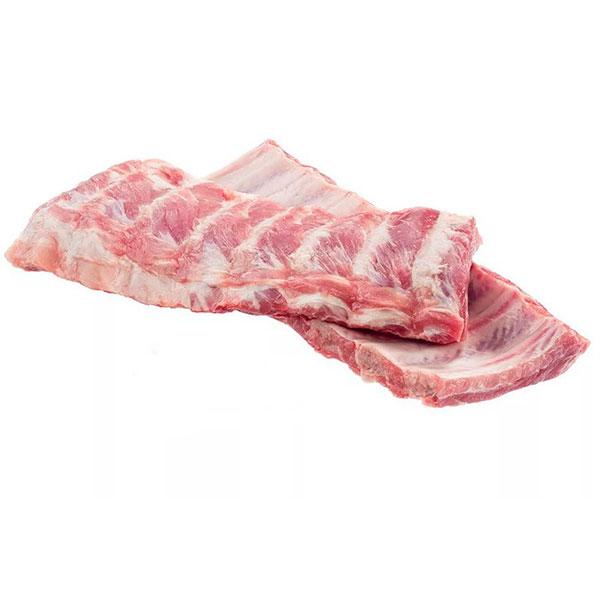 Свинина Ребрышки (Ферма Е.Кузыка) 1 кг