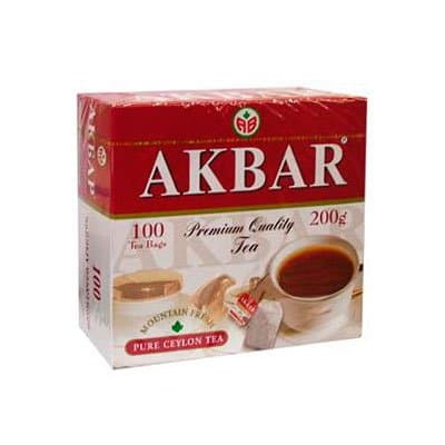 Akbar / Акбар премиум (100пак)
