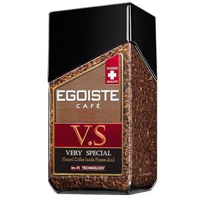 Egoiste V.S. растворимый с технологией IN-FI ст (100гр)