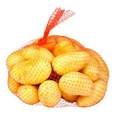 Картофель молодой сетка 5 кг