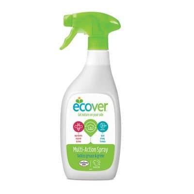 Спрей для чистки любых поверхностей Ecover 0,5 л, фото