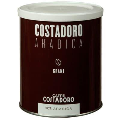 Кофе Costadoro Arabica in grani зерно 250 гр