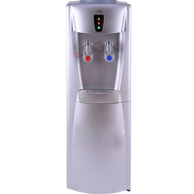 Кулер Ecotronic G31-LF (холодильник 16л)