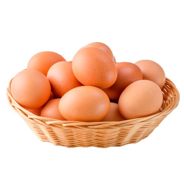 Яйцо куриное (Ферма Е.Кузыка) 10 шт