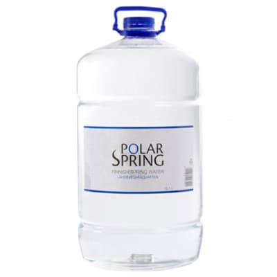 Вода Polar Spring 10,1 литр