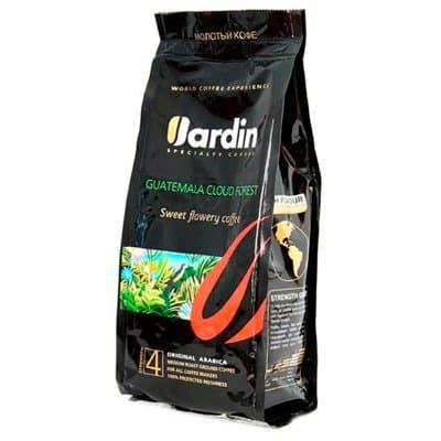 Jardin / Жардин Guatemala cloud forest молотый м/у (250гр)