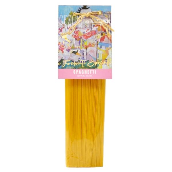 Спагетти Cezoni 400 гр