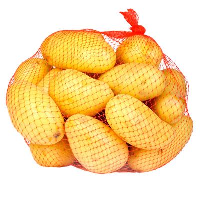 Картофель белый в сетке 5 кг