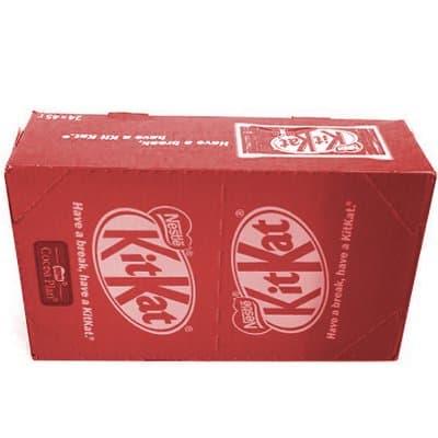 Kit Kat 46 г (27шт.)