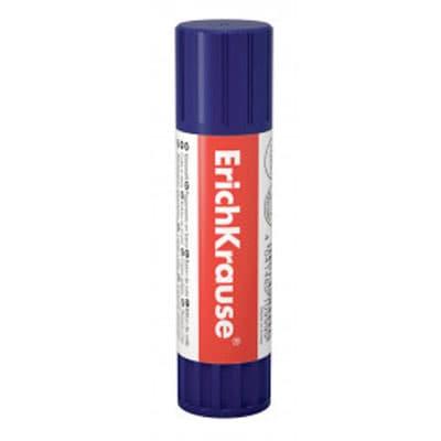 Клей-карандаш Erich Krause 8 гр 4 шт фото
