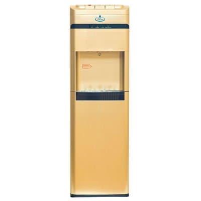 Кулер Smixx 1363 C золото