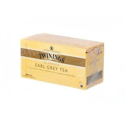 Twinings / ��������� Earl Grey classic (25���) (2��.)