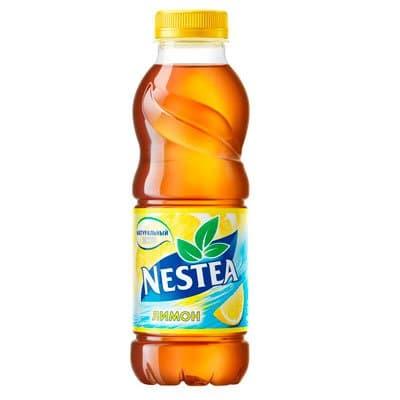 Nestea / Нести Лимон 0,5л пэт (12шт)