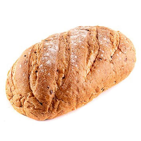 Хлеб картофельный с луком Ферма М2 400 гр