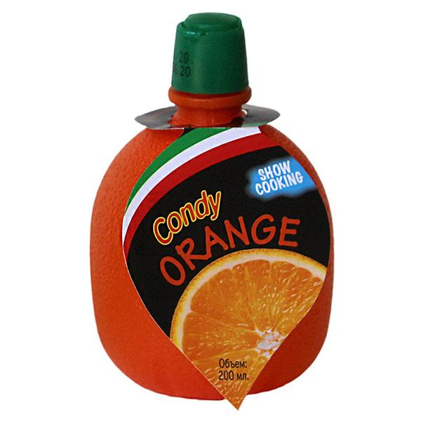 Сок апельсина Condy 200 мл
