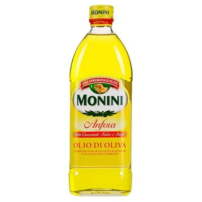 Масло Monini Анфора оливк. 0.5л.