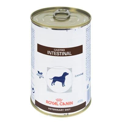 Корм royal canin gastro intestinal 400