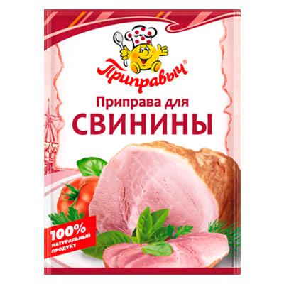 Приправа для Свинины Приправыч 15 гр
