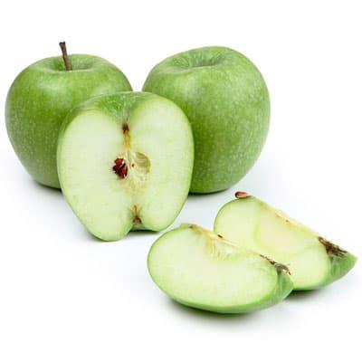 Яблоки Семеренко 1 кг фото