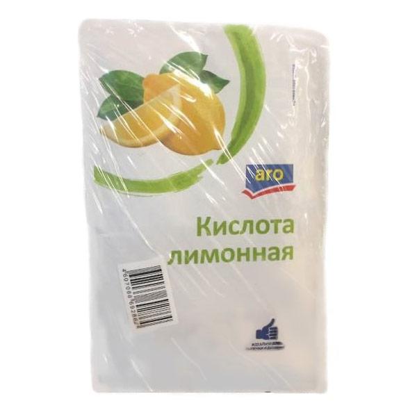 Лимонная кислота Aro 15 гр (5 шт)