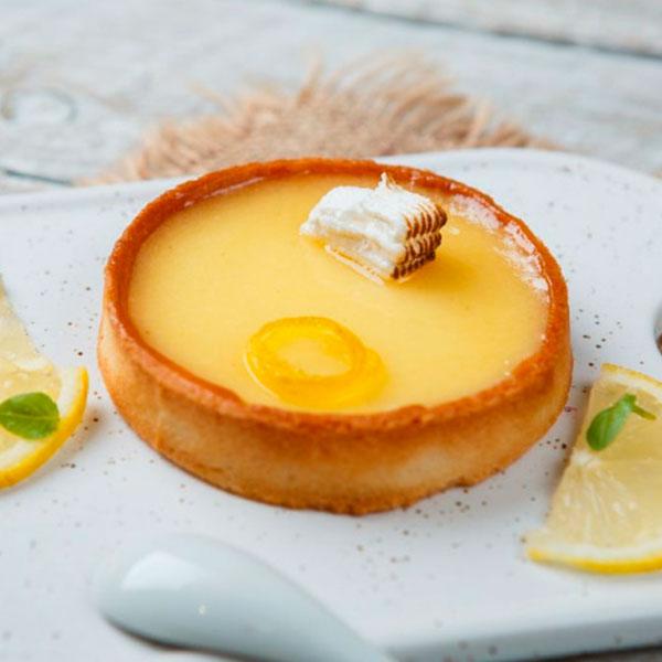 Тарталетка (Ферма Пшец С.) лимонная 100 гр