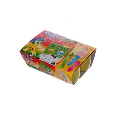 Йогурт Danone Термостатный густой 15  НОВИНКА от Danon