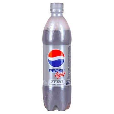 Pepsi-cola / ����� ���� ���� 0,6� ��� (12��)