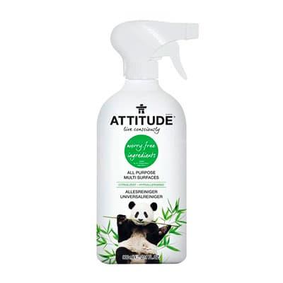 Очиститель поверхностей Attitude универсальный 800 мл.
