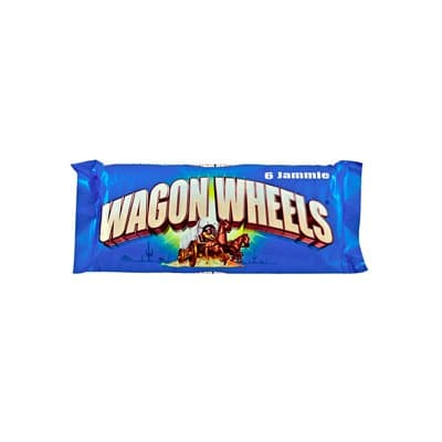 �������-����� Wagon Wheels � ������ 244 � (3��.)