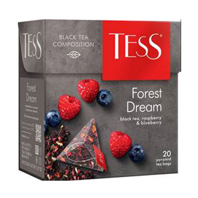 Tess / Тесс Forest Dream (20пир.)