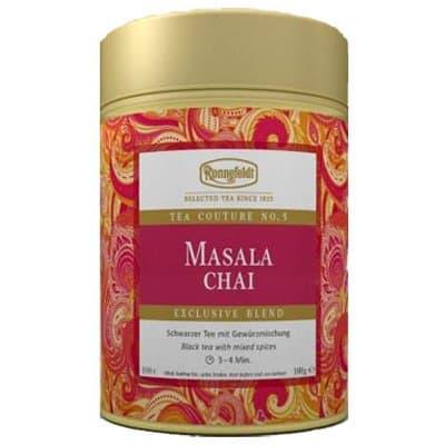 Купила чай масала