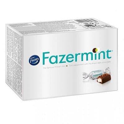 Конфеты Fazermint 150гр (1шт.)