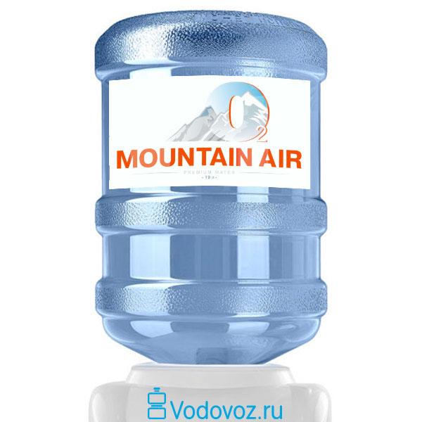 Вода Mountain Air 19 литров