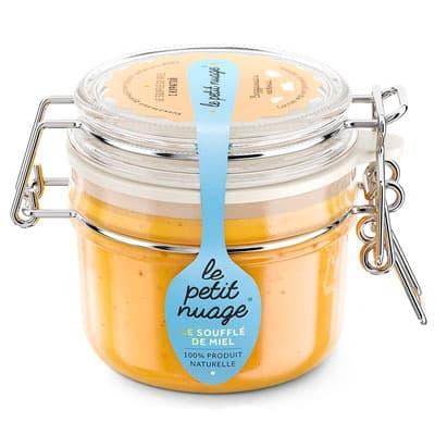 Мёд-суфле Le Petit Nuage с курагой 250 гр