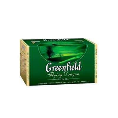 Greenfield / Гринфилд Flying Dragon (25пак) фото