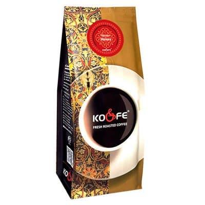 Кофе Ko&Fe Йемен Мокка молотый для заваривания в чашке 200 гр фото