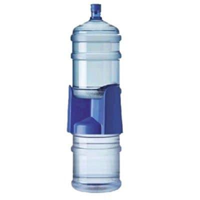 Стеккер - Подставка под бутыль (пластик) фото