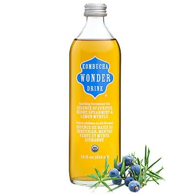 ������� Kombucha Essence of Juniper � ��������� ������������ 0,414� �� (12��)