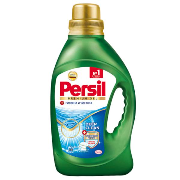 Гель для стирки Persil Premium 2.34 л