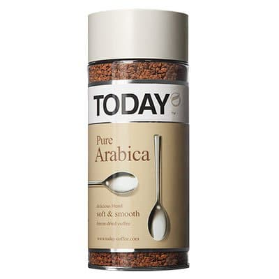 Today Pure Arabica ����������� ��. (95��)