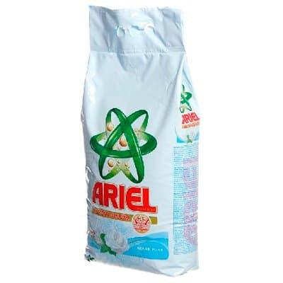 Стиральный порошок Ariel Автомат Белая роза 4,5 кг (1шт.)