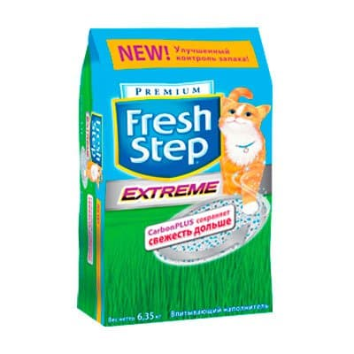 ����������� ��� ����� Fresh Step 6,3�