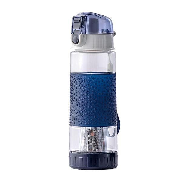 Аппарат для производства щелочной воды, обогащенной минералами H2U HgТ ALCAGE-6