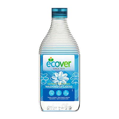 Средство для мытья посуды Ecover экологическое с ромашкой 450 гр фото