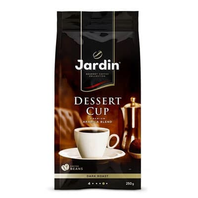 Jardin / Жардин Dessert cup зерно м/у (250гр) фото