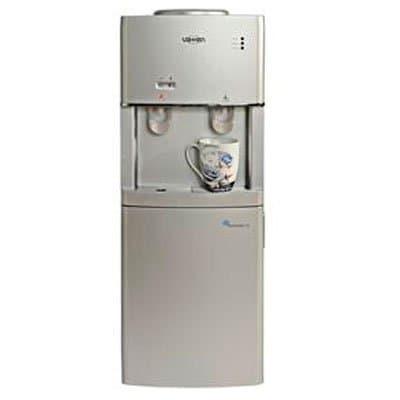 Кулер Vatten V16SKB (холодильник 10л)