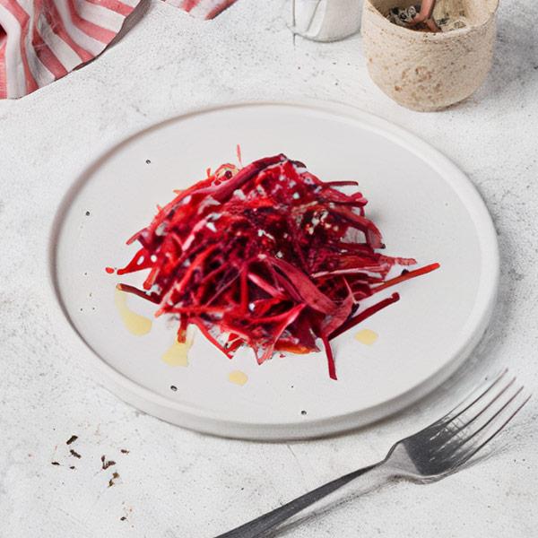Салат BeFit из свеклы моркови и капусты 150 гр