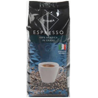 Кофе Rioba в зернах в/у 1 кг