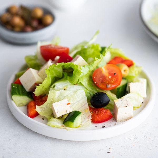 Салат BeFit Греческий 150 гр